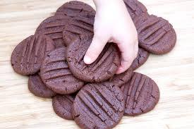 Chocolate pat