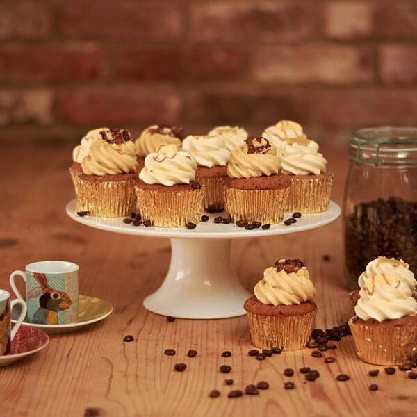 Decadent Dessert Cupcakes