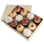 Reto Cupcakes x 12